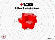 QSL Red Cross Broadcasting Service, 1991